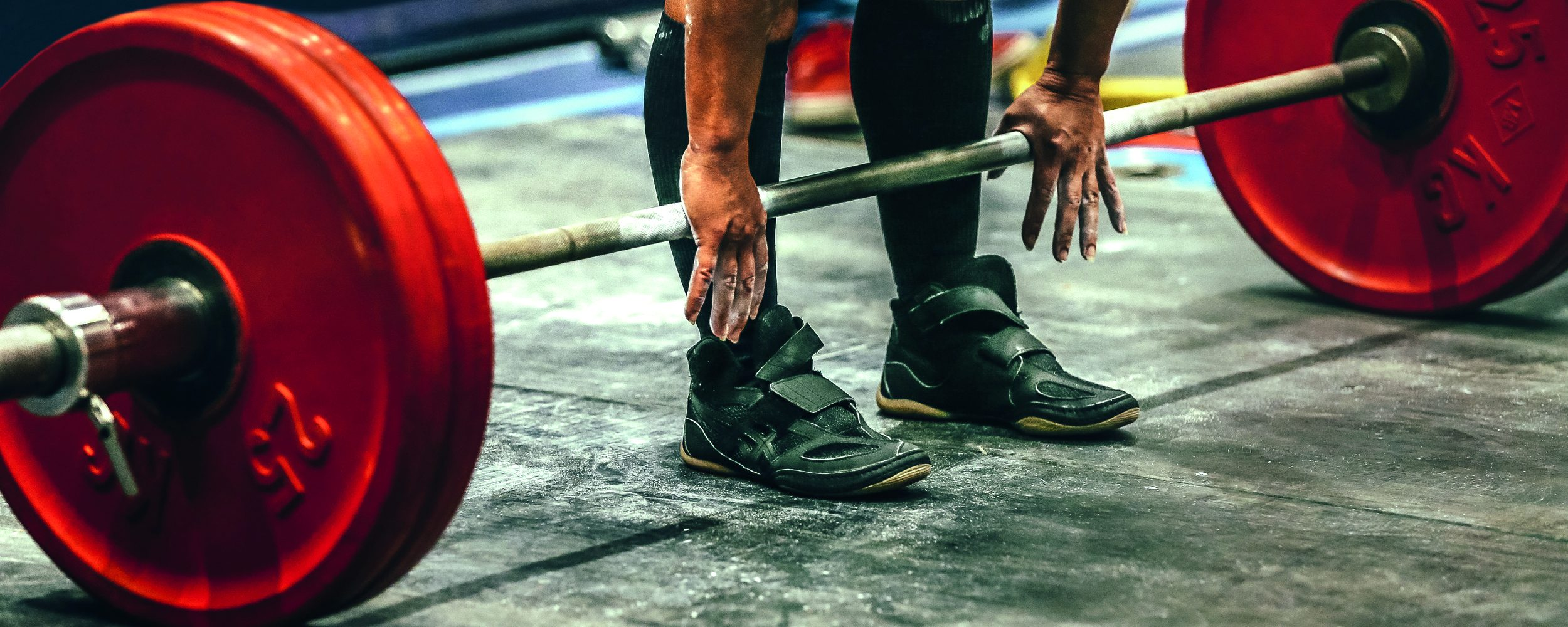 YOUR CLIENTS AREN'T POWERLIFTERS, SO WHY TEST THEM LIKE ONE?