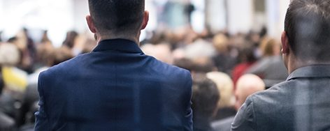 Running a seminar for your clients