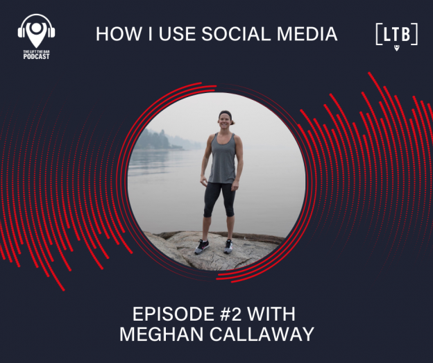 meghan callaway podcast interview