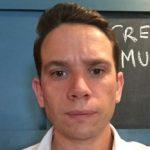 Profile picture of Gavin Reynoldson