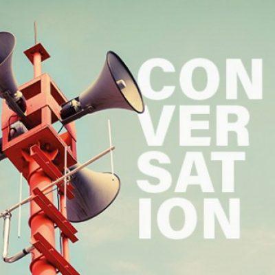 Group logo of Conversation Skills