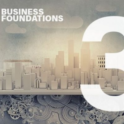 Group logo of Processes Business Foundations Part 3