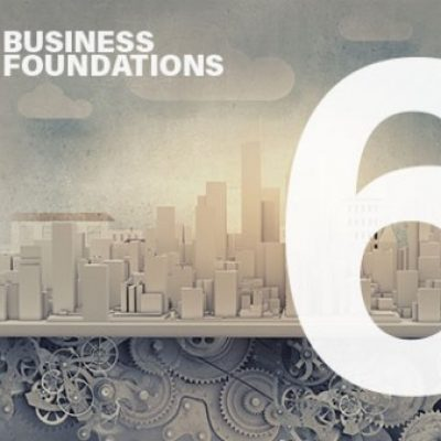 Group logo of Business Strategy Business Foundations Part 6