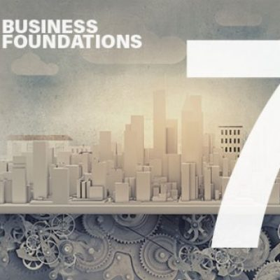 Group logo of Employment Business Foundations Part 7